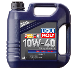 Liqui Moly 10W-40 CF OPTIMAL DIESEL 4л (полусинт.мотор.масло)