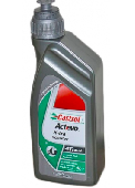 Castrol act evo 4t scooter 5w40 (1L)